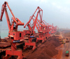 Ukrainian ore – to China forever...